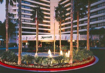 Image of Irvine Marriott