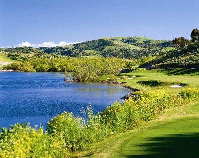 Strawberry Farms Golf Course Is Just Three Miles From The Hotel! 7 of 10