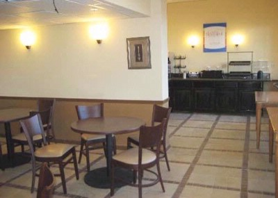 Continental Breakfast Area 8 of 8