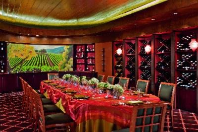 The Wine Room 9 of 11