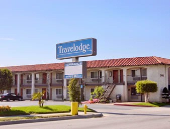 Torrance Travelodge 1 of 10