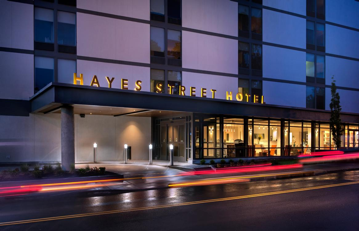 The Hayes Street Hotel 1 of 9
