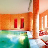 Internal Swimming Pool 7 of 13
