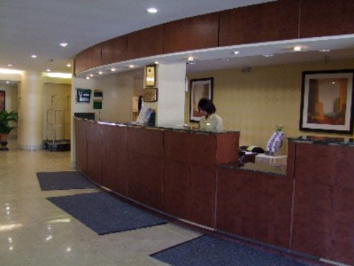 Front Desk 6 of 7