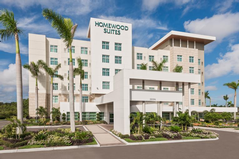 Homewood Suites by Hilton Sarasota Lakewood Ranch 1 of 45