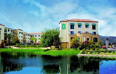 Image of Embassy Suites Temecula Valley Wine Country