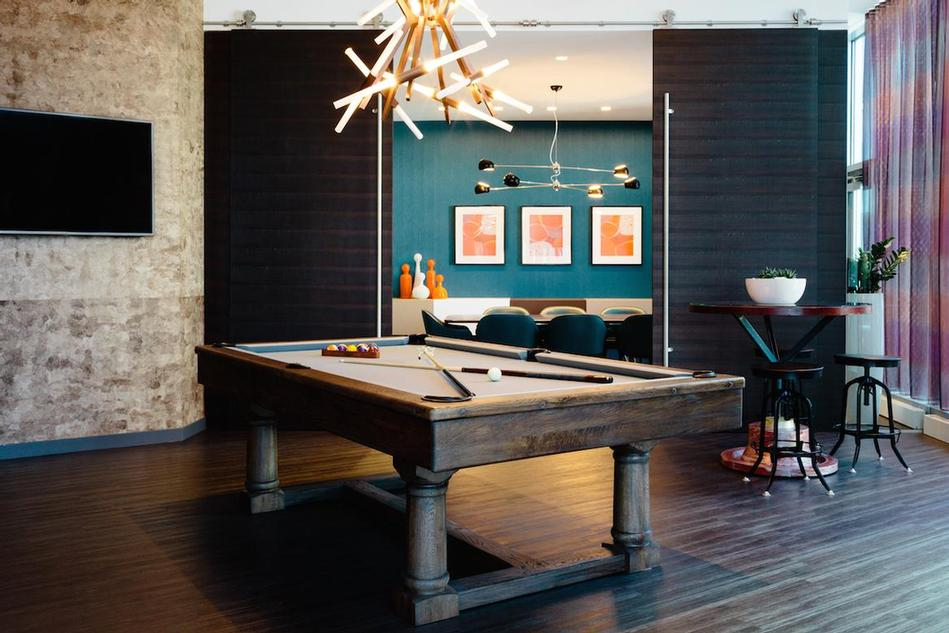 Billiards Room 11 of 11