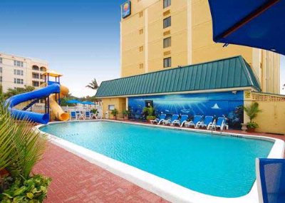 Image of Comfort Inn Oceanside