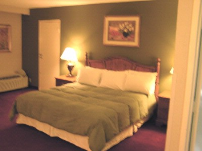Enjoy Our Renovated Rooms. Just Completed In September 2009! 9 of 9