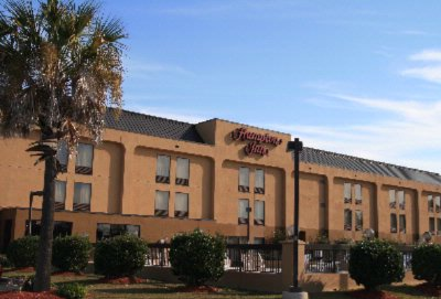 Hampton Inn Sumter. We Love Having You Here! 20 of 20