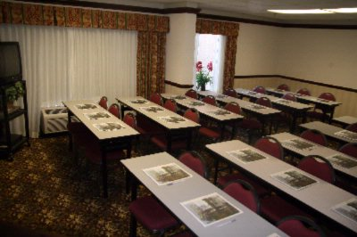 Meeting Space For Your Conference (Seats 35) 5 of 20