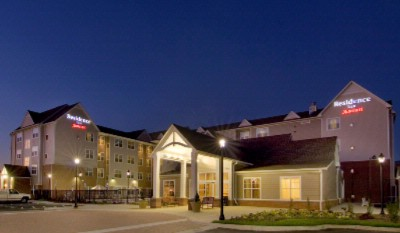 Residence Inn by Marriott Roanoke 1 of 4