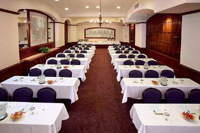 Union Square Room -Banquet Room 7 of 10