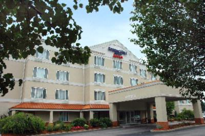 Image of Springhill Suites by Marriott Warwick