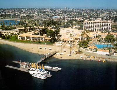 Image of The Hilton San Diego Resort & Spa