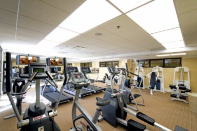 24-Hour Fitness Center 3 of 3