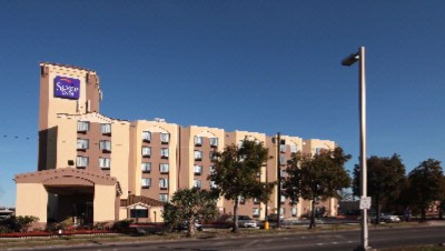 Image of Sleep Inn & Suites New Orleans Int'l Airport
