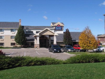 Image of Americinn Fort Collins South