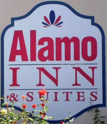 Image of Alamo Inn & Suites