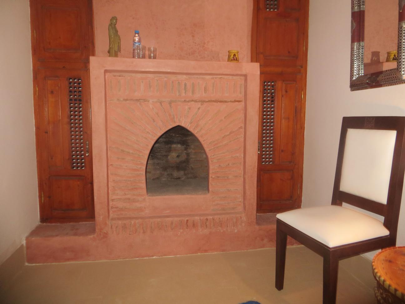 Moroccan Fireplace 15 of 31