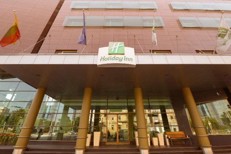 Holiday Inn Vilnius 1 of 14