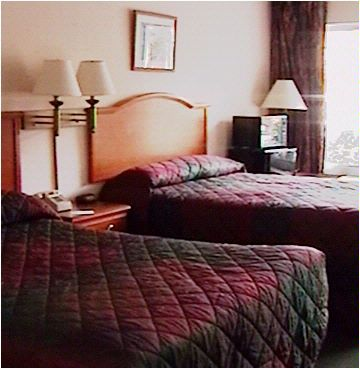 2 Double Bed Room Smoking Or Non Smoking 12 of 28