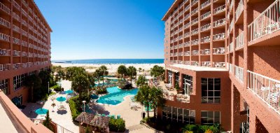 Perdido Beach Resort 1 of 17