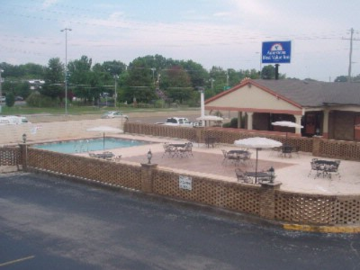Outdoor Pool/patio 7 of 12