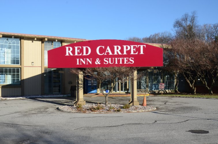 Red Carpet Inn & Suites 1 of 26