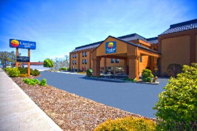 Comfort Inn Presque Isle 1 of 9