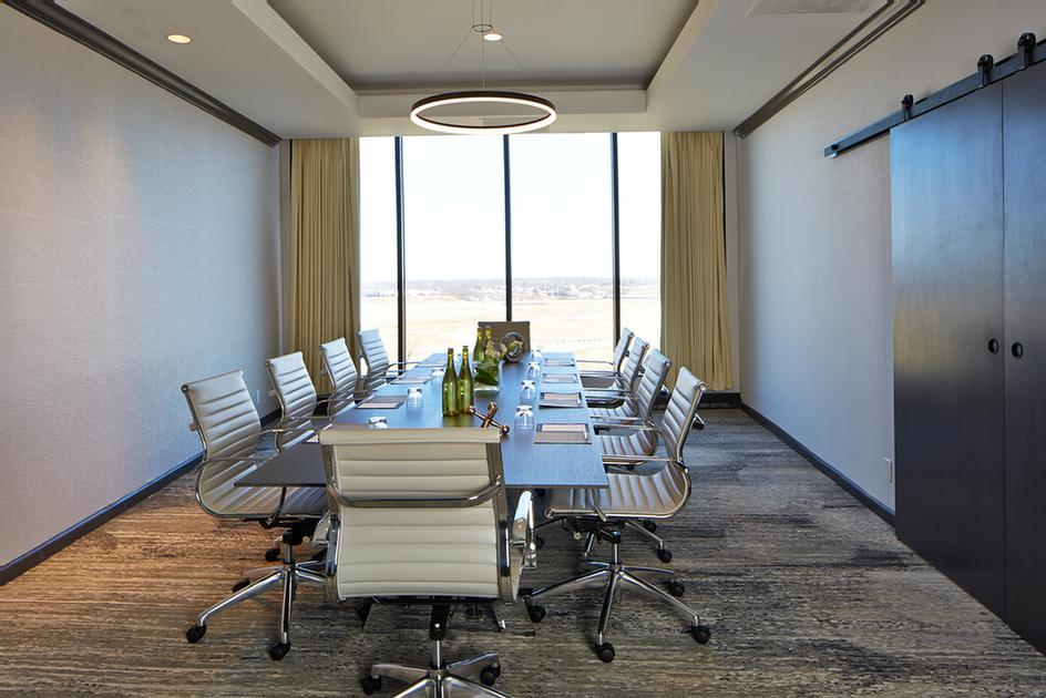 Board Room 8 of 16