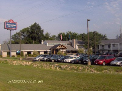 Image of Americinn Chippewa