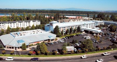 Shilo Inn & Suites Portland Airport 2 of 14