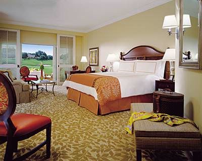Image of Four Seasons Resort & Club Dallas at Las Colinas