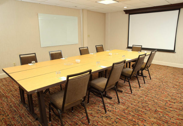 Andover Room (1 Of 11 Individual Meeting/event Rooms Available) 20 of 31