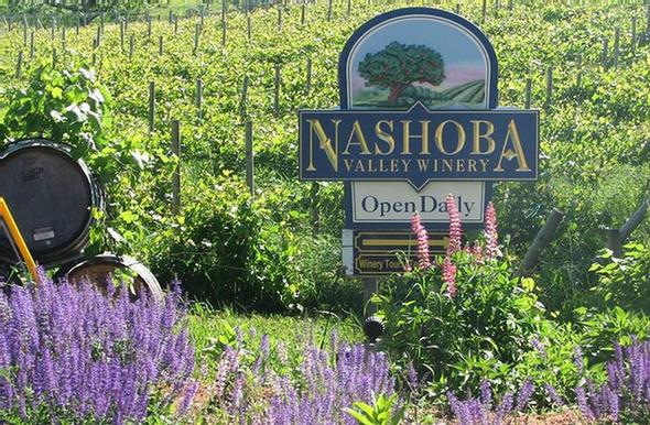 Nashoba Valley Winery -9 Miles From Hotel 26 of 31