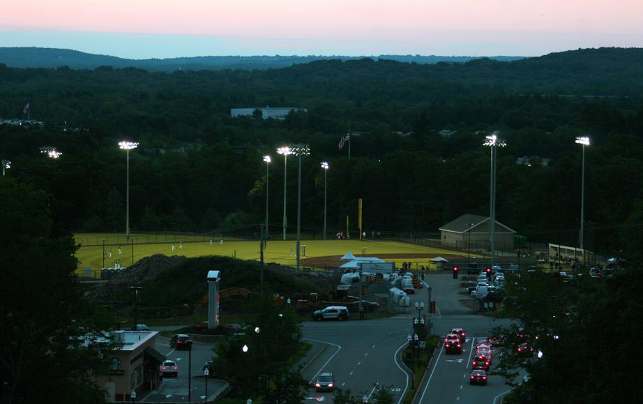 New England Baseball Complex -7 Miles From Hotel 28 of 31