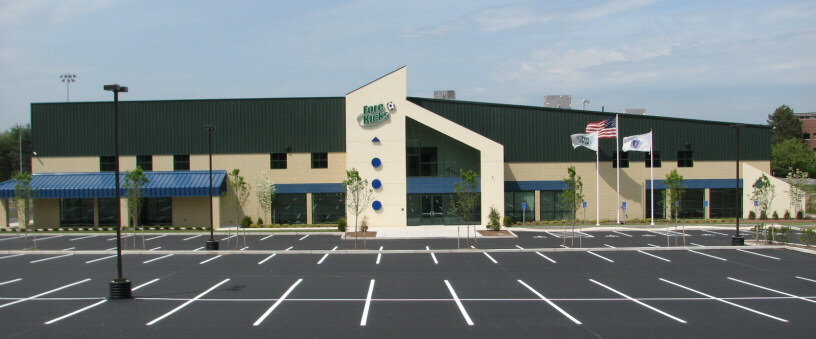 Fore Kicks Ii Indoor & Outdoor Sports Complex -2 Miles From Hotel 31 of 31