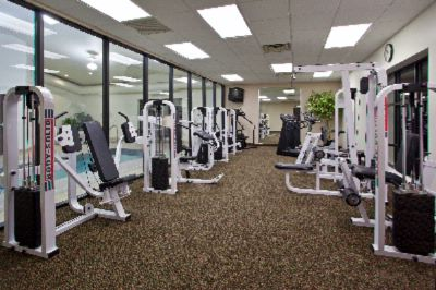Fitness Center 5 of 13