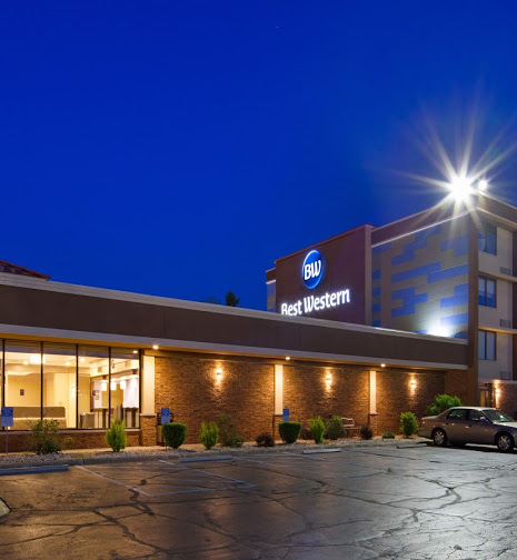 Image of Best Western Northwest Indiana Inn