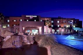 Marriott Courtyard North Scottsdale 1 of 8