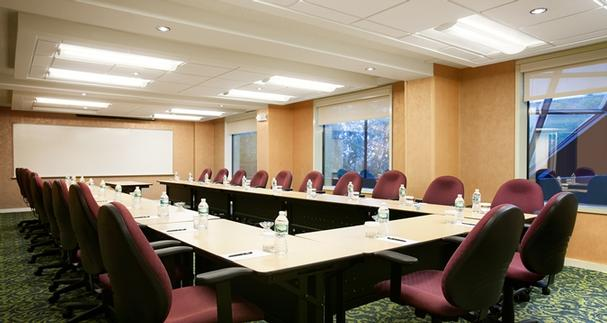 Iacc-Approved Executive Meeting Center Offering 13 Breakout Rooms And 2 Offices 29 of 31