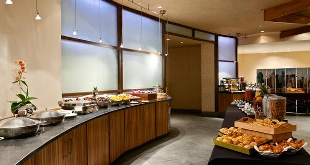 Tavola Breakfast Buffet 7 of 31
