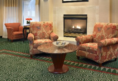 Our Warm And Inviting Lobby Welcomes You 7 of 8