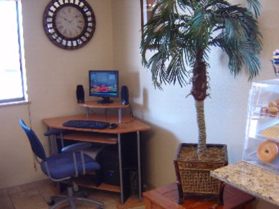 Computer Area 4 of 11