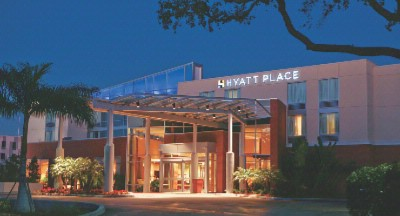 Image of Hyatt Place Sarasota / Bradenton