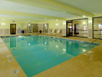Indoor-Heated Pool 7 of 13
