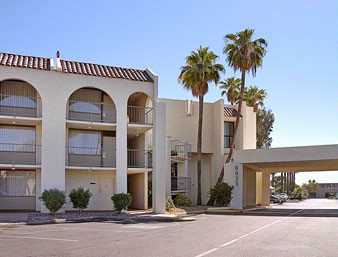 Image of Travelodge Scottsdale Az