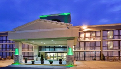 Holiday Inn Kansas City Ne I 435 North 1 of 18