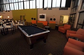 Pool Table Located In Our Comfortable Lounge 9 of 18